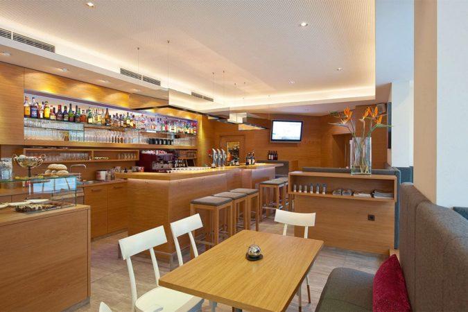 Gemütliches Ambiente - Café Haidl in Altenmarkt im Pongau