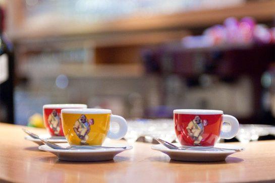 Kaffeespezialitäten - Café Haidl in Altenmarkt im Pongau